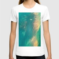 mermaid T-shirts featuring Mermaid by Paul Kimble