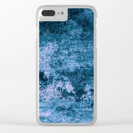 Sludge Factory Clear iPhone Case