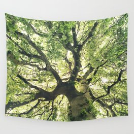 Under Your Skin Wall Tapestry