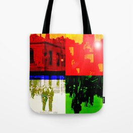Unity Divided Tote Bag