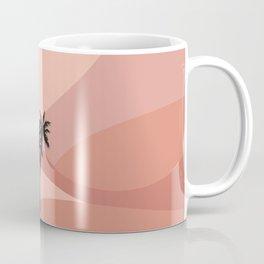Island Flight Pattern Coffee Mug