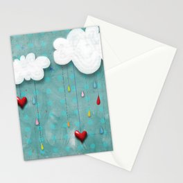Me gusta como eres Stationery Cards
