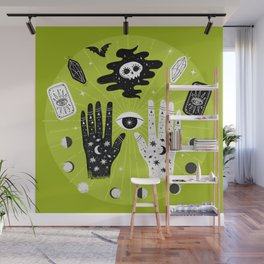 Let Your Magic Show You The Way Wall Mural