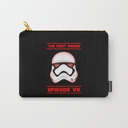 The First Order - Stormtrooper - Episode VII Carry-All Pouch