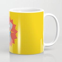 Mazinger Coffee Mug