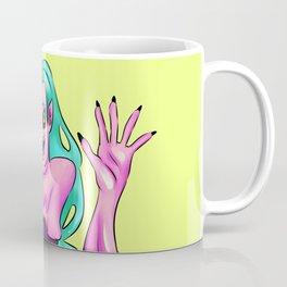 Sassy Slime Coffee Mug