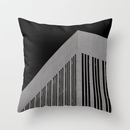 Billennium Throw Pillow