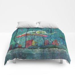 Elefly Comforters