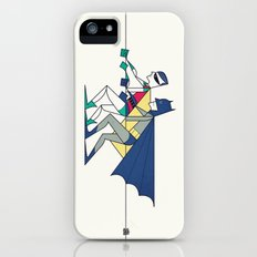 The POW! of love iPhone (5, 5s) Slim Case