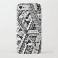 frames iPhone & iPod Cases featuring Frames by Mark Alder