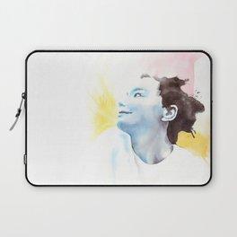 Splash Bjork Laptop Sleeve