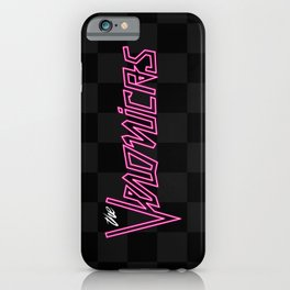 The Veronicas iPhone Case