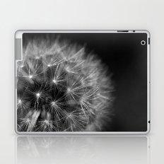 dandelion Fluff Laptop & iPad Skin