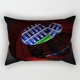 The Fairway Rectangular Pillow