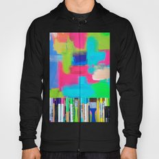 Real Weapons Of Mass Creation Hoody
