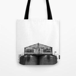 Hideout Tote Bag