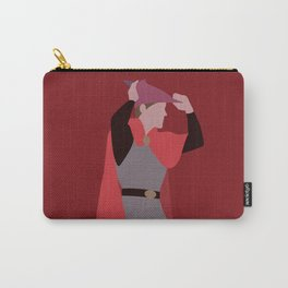 Prince Philip Carry-All Pouch