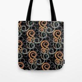 Scitalis Tote Bag