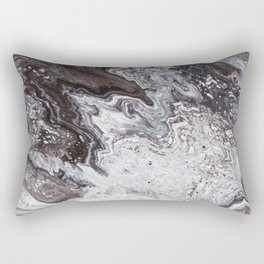 Geode Rectangular Pillow