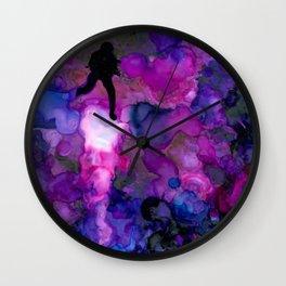 GI JOE Wall Clock