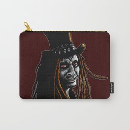 Papa Legba Carry-All Pouch