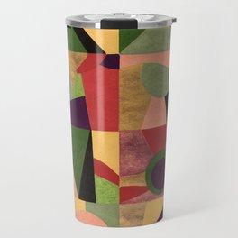 - constitution 02 - Travel Mug