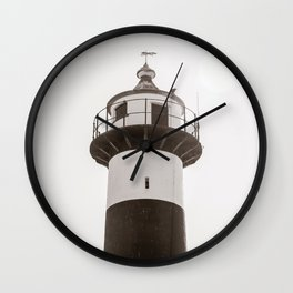 Lookout #2 Wall Clock