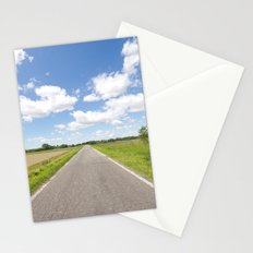 Fuga Stationery Cards