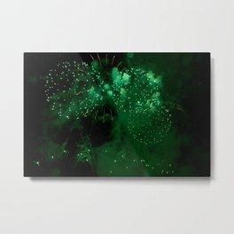 Explosions In The Sky 222 Metal Print