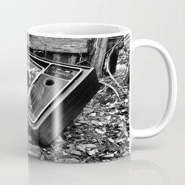 Kill Your Television Coffee Mug