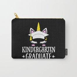 Kindergarten Graduate Carry-All Pouch