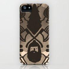 Lumberjack Slim Case iPhone (5, 5s)