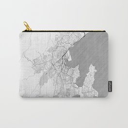 Wellington Map Line Carry-All Pouch