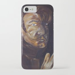 Christopher Hitchens iPhone Case