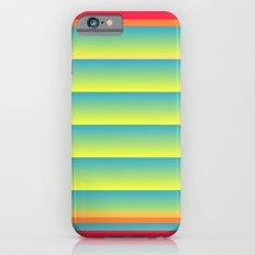 Gradient Fades v.5 iPhone 6s Slim Case
