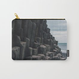 Reynisfjara, Iceland Carry-All Pouch