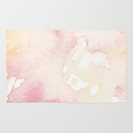 Cluttered Clarity Rug