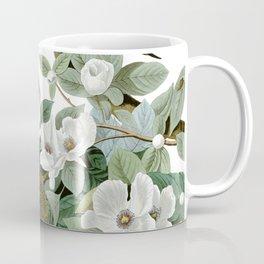 Morning Dove by J.J. Audubon Coffee Mug