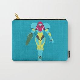 Samus(Smash)Fusion Suit Carry-All Pouch