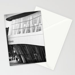 MERCEDES-BENZ MUSEUM Stationery Cards