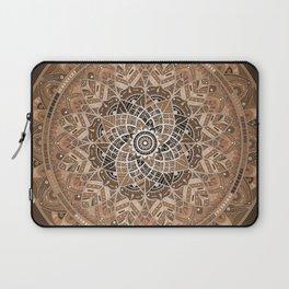 Terra Mandala Laptop Sleeve