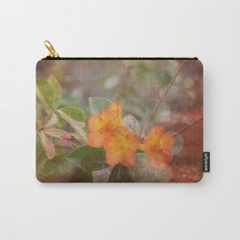 Orange you Beautiful Carry-All Pouch