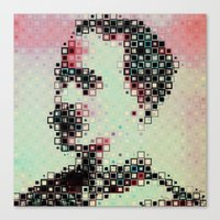general Canvas Prints featuring - general - by Digital Fresto
