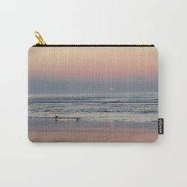 Ogunquit Sunrise Carry-All Pouch