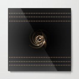 Abstract 17 001k Metal Print