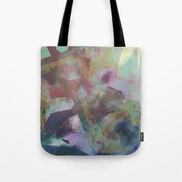 Camouflage XV Tote Bag