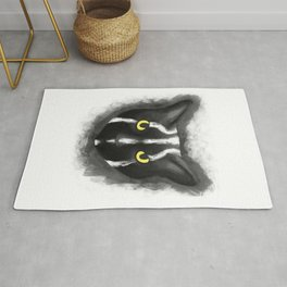 Rise of the planet of the cats Rug