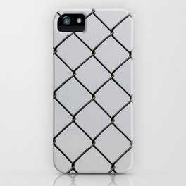 Chain Links iPhone Case