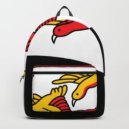 AUGUST GOOSE Backpack