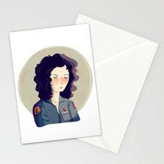 Last Survivor of the Notsromo Stationery Cards